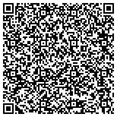 QR-код с контактной информацией организации ПРОЕКЦИОННЫЕ ТЕХНОЛОГИИ
