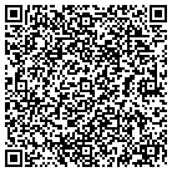 QR-код с контактной информацией организации МАГАЗИН ЧИТАОБЛГАЗ