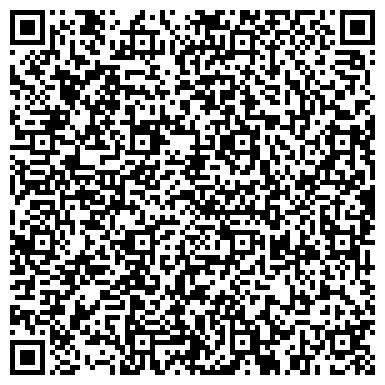 QR-код с контактной информацией организации ИТЦ