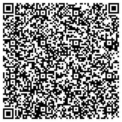 QR-код с контактной информацией организации ЦЕНТР ЭЛЕКТРОКОМПЛЕКТАЦИИ