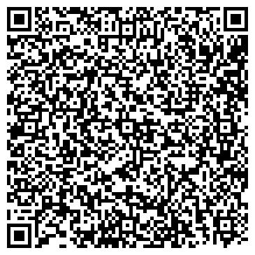 QR-код с контактной информацией организации ЭК ЛЮКС