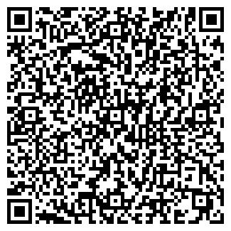 QR-код с контактной информацией организации ВЫСТАВОЧНЫЙ ПСК
