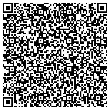 QR-код с контактной информацией организации ТЕРМОДАР-ЗАБАЙКАЛЬЕ
