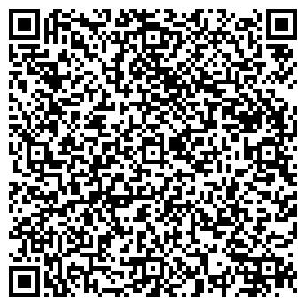 QR-код с контактной информацией организации СПК ЗАПЕСОЧЬЕ