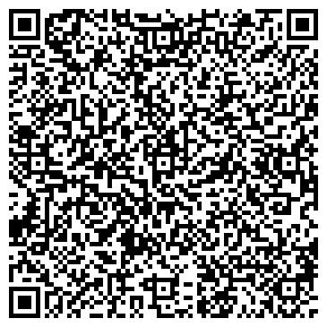 QR-код с контактной информацией организации АВТОТЕХИНВЕСТ