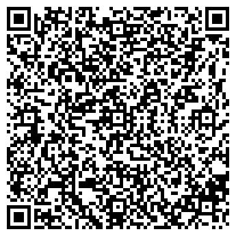 QR-код с контактной информацией организации ТРАНСЗАПЧАСТЬ ООО