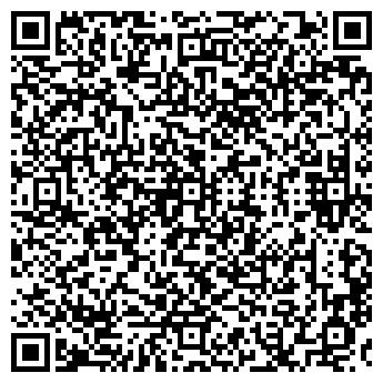 QR-код с контактной информацией организации ЧИТАРЕГИОН ОПР ОАО