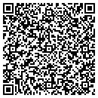 QR-код с контактной информацией организации ТУРОВ ОАО