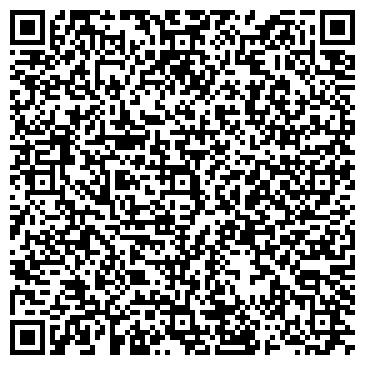 QR-код с контактной информацией организации ЗАБАЙКАЛЬСКИЙ ТРАНЗИТ