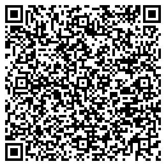QR-код с контактной информацией организации ЗАБАЙКАЛЬСКИЙ РЕГИОНАЛЬНЫЙ АВТОРЫНОК