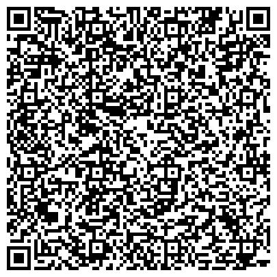 QR-код с контактной информацией организации РОСТЕХРЕСУРС