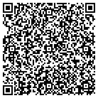 QR-код с контактной информацией организации ОСТРОВ ШИН
