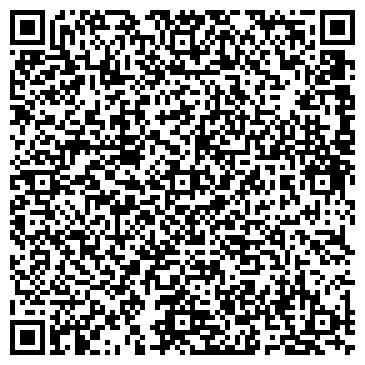 QR-код с контактной информацией организации ЖЕЛЕЗНОДОРОЖНАЯ ТОРГОВАЯ КОМПАНИЯ