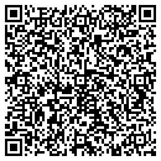 QR-код с контактной информацией организации ТК ЗАБАЙКАЛЬЕ