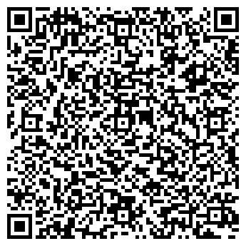 QR-код с контактной информацией организации ИРКУТСККАБЕЛЬ, ОАО