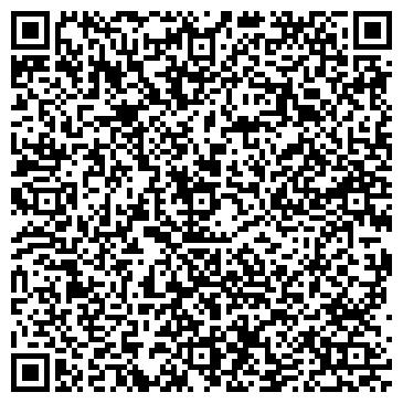 QR-код с контактной информацией организации АО «Читинский молочный комбинат»