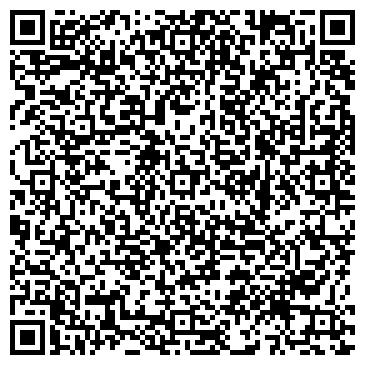 QR-код с контактной информацией организации ЗАБАЙКАЛЬСКАЯ ЛЕСНАЯ КОМПАНИЯ ООО