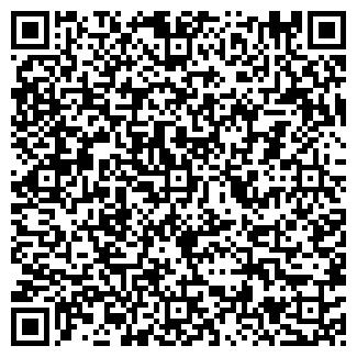 QR-код с контактной информацией организации КОМПАНИЯ ПРОЕКТ 2Е