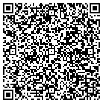 QR-код с контактной информацией организации КОМБИНАТ ХЛЕБОПРОДУКТОВ ООО