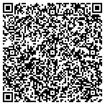 QR-код с контактной информацией организации СПОРТИВНО-ЗРЕЛИЩНЫЙ КОМПЛЕКС