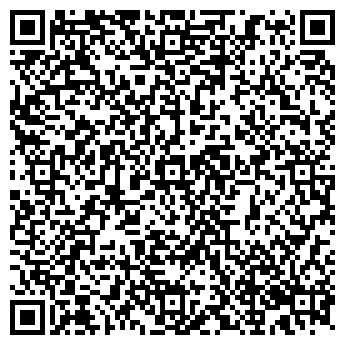 QR-код с контактной информацией организации АСТРО