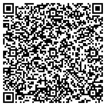 QR-код с контактной информацией организации МАККАВЕЕВСКИЙ ПИЩЕКОМБИНАТ