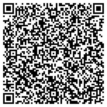 QR-код с контактной информацией организации АВТОМОСТ-ЧИТА