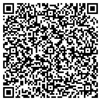 QR-код с контактной информацией организации ЭНЕРГИЯ КОМПАНИЯ