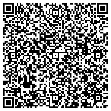 QR-код с контактной информацией организации ШЭЛДС