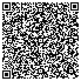 QR-код с контактной информацией организации ЧИТИНСКОЕ ЗВЕРОХОЗЯЙСТВО