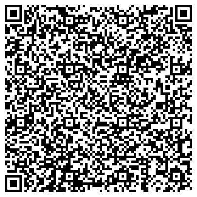 QR-код с контактной информацией организации СЕРВИСНЫЙ ЦЕНТР MAG И WIZARD