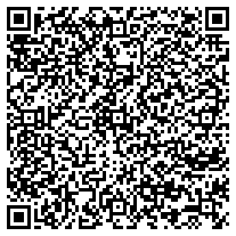 QR-код с контактной информацией организации Верхне-Читинское лесничество
