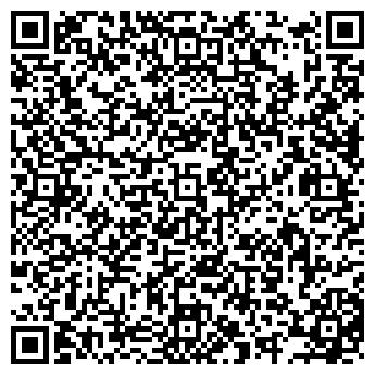QR-код с контактной информацией организации ЗАБАЙКАЛЬСКИЙ ДОК ООО