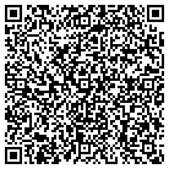 QR-код с контактной информацией организации АТЛАНТИДА И КО. ООО