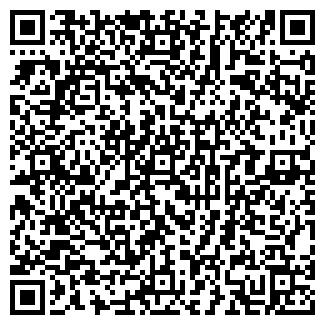 QR-код с контактной информацией организации ОАО ИНГОДА