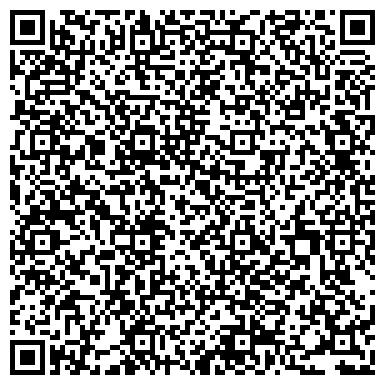 QR-код с контактной информацией организации ГОСТИНИЦА-ОБЩЕЖИТИЕ УВД