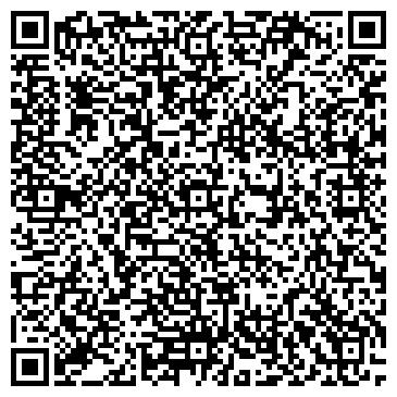 QR-код с контактной информацией организации ОБЩЕЖИТИЕ ГОРНОГО КОЛЛЕДЖА