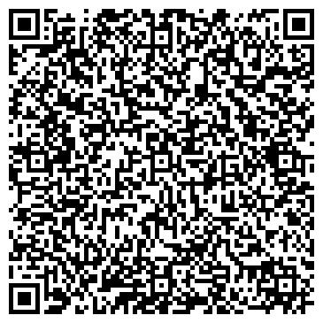 QR-код с контактной информацией организации ОБЩЕЖИТИЕ ЗАБИИЖТ
