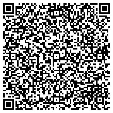 QR-код с контактной информацией организации ОБЩЕЖИТИЕ НГЧВВ