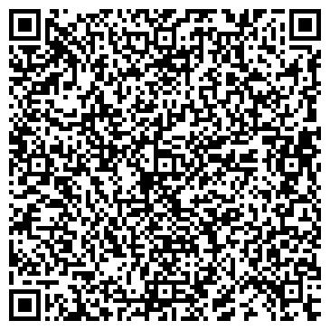 QR-код с контактной информацией организации ОБЩЕЖИТИЕ ПУ №33