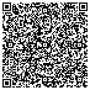 QR-код с контактной информацией организации ОБЩЕЖИТИЕ №10 НГЧВВ