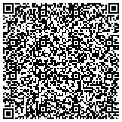 QR-код с контактной информацией организации ОБЩЕЖИТИЕ №2 ЛЕСОТЕХНИЧЕСКОГО КОЛЛЕДЖА