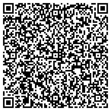QR-код с контактной информацией организации ОБЩЕЖИТИЕ №4 ЧГМА