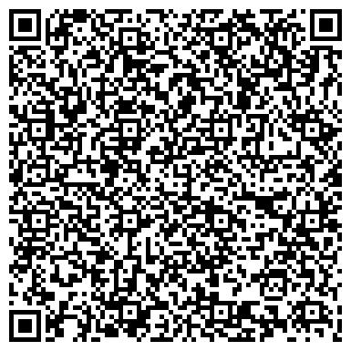 QR-код с контактной информацией организации ОБЩЕЖИТИЕ №5 МУПЖКХ ЧЕРНОВСКОЕ