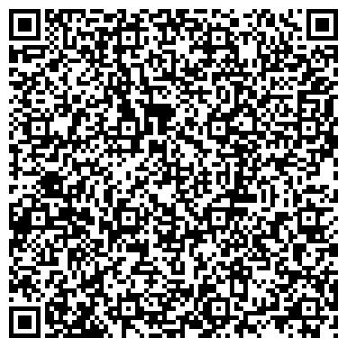 QR-код с контактной информацией организации ОБЩЕЖИТИЕ №5 ЧГМА