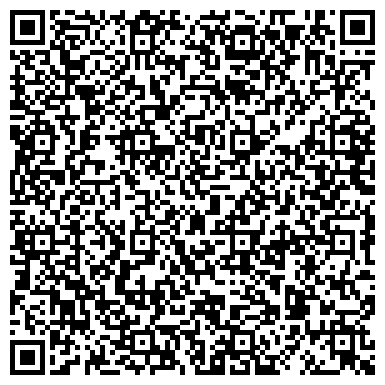 QR-код с контактной информацией организации ОБЩЕЖИТИЕ №8  МУП ЖКХ ЧЕРНОВСКОЕ