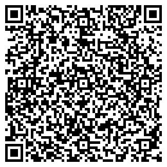QR-код с контактной информацией организации ОЛЕВИН