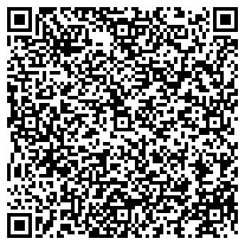QR-код с контактной информацией организации СЕВЕРО-ВОСТОЧНАЯ АЗИЯ