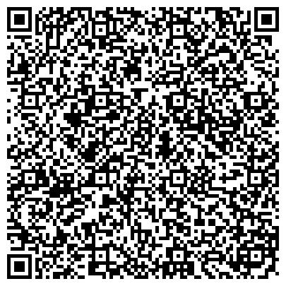 QR-код с контактной информацией организации РОССИЙСКИЙ СЕЛЬСКОХОЗЯЙСТВЕННЫЙ ЦЕНТР ПО ЧИТИНСКОЙ ОБЛАСТИ