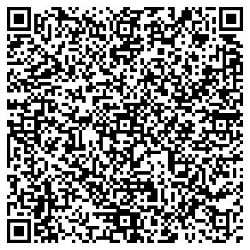 QR-код с контактной информацией организации ВКУСНЯШКА